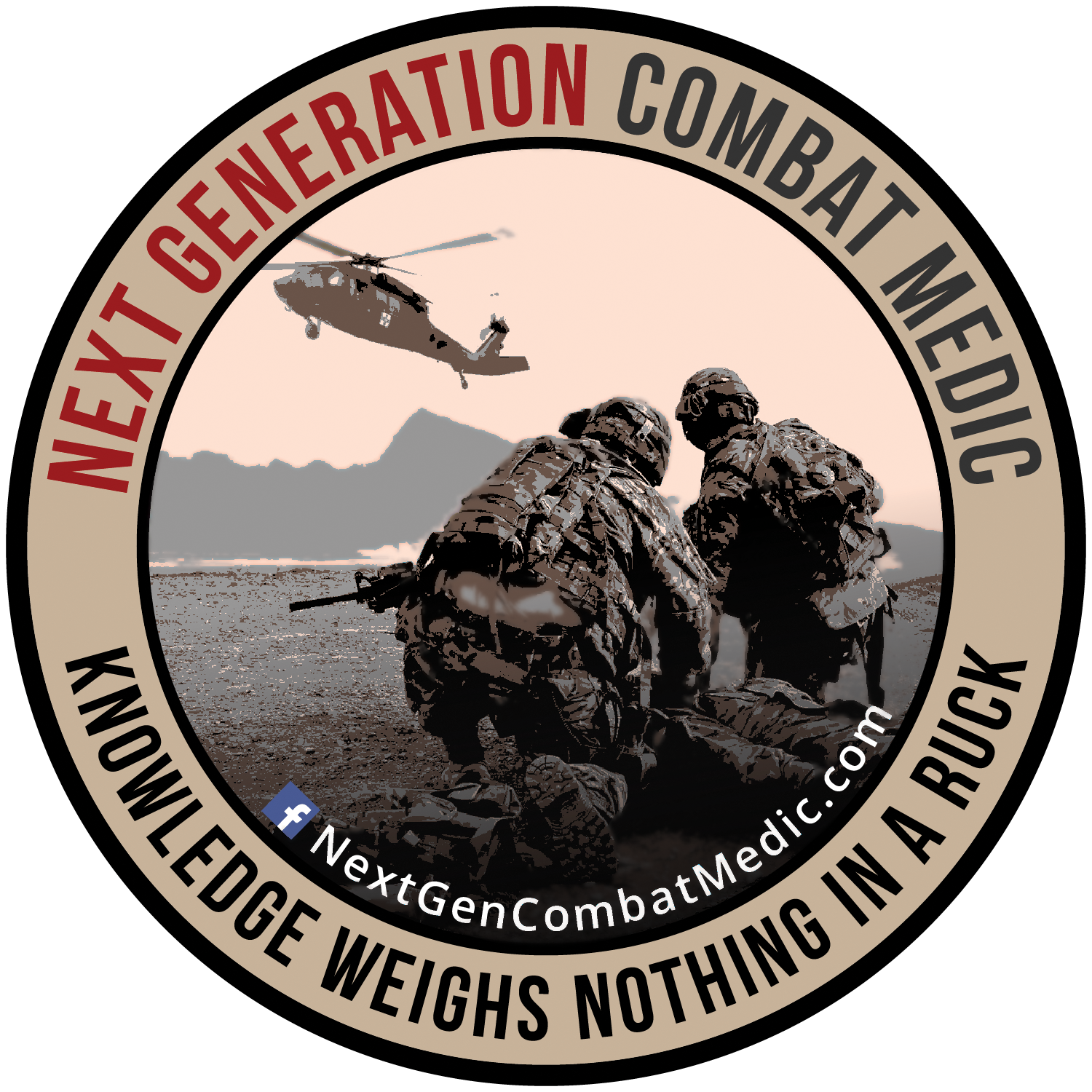 Prolonged Field Care for the Combat Medic – Next Generation Combat Medic